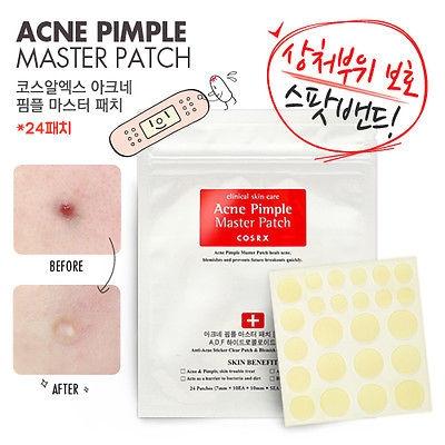 pimple-pad