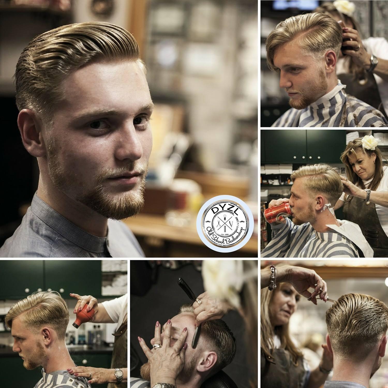 DYZL Oldschool Barbershop