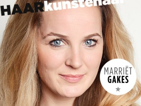 INTERVIEW HAARKUNSTENAAR Marriët Gakes