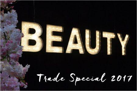 Dit waren de leukste merken van de Beauty Trade Special