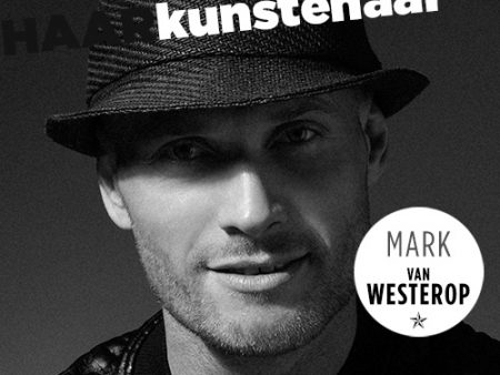 INTERVIEW HAARKUNSTENAAR Mark van Westerop