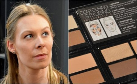 Howto Strobing & contouring