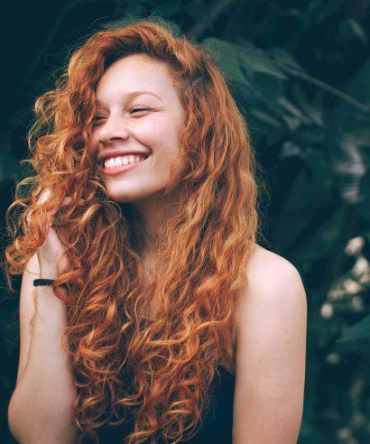 Red Heads die je doen verlangen naar rood haar!