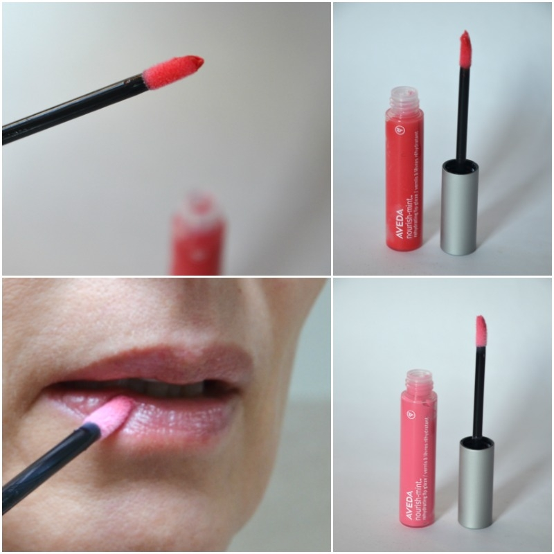 Aveda-lipgloss