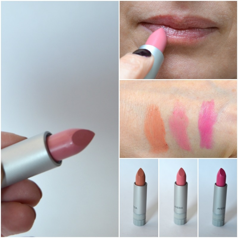 Aveda-lipstick
