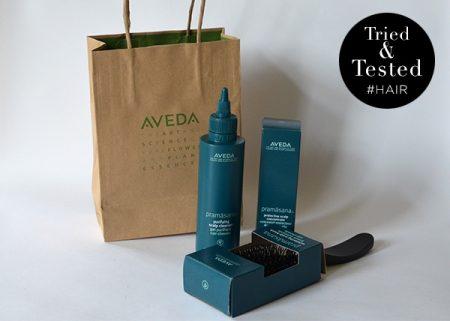 Wat doen de Aveda Pramāsana producten voor mijn hoofdhuid?