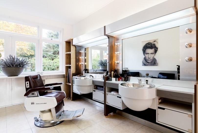 Barbershop Nikolaas