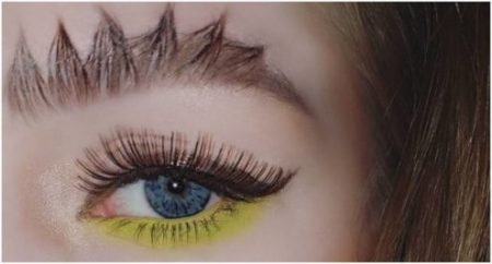 Dragon Brows nieuwe Insta-hit!