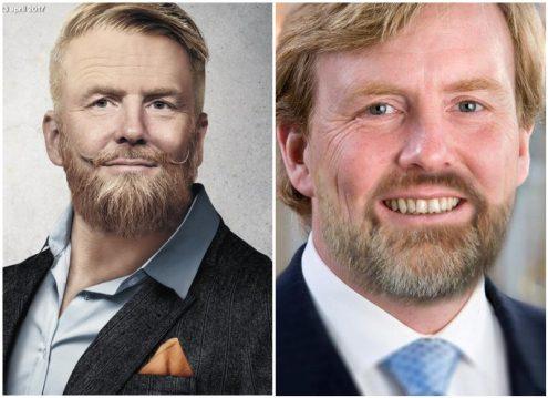 koning-beard