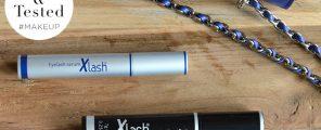 Krijg ik écht langere wimpers met het Xlash serum?