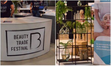 Mijn favorieten van het Beauty Trade Festival