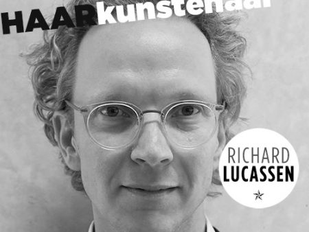 INTERVIEW HAARKUNSTENAAR Richard Lucassen