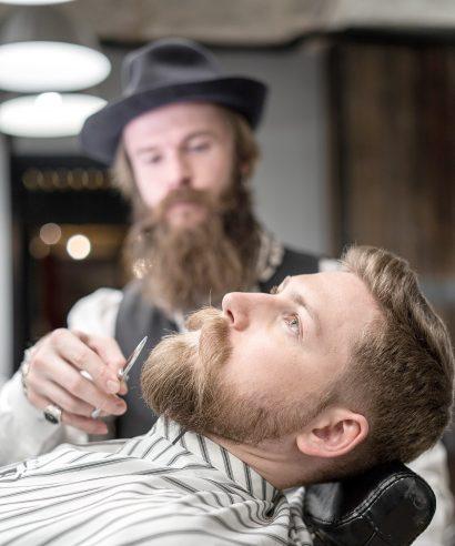 Om deze 5 redenen zou je als man zeker een barbershop moeten bezoeken!