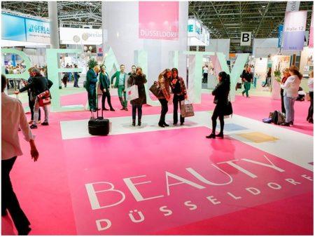 Rondje Beautybeurs Düsseldorf
