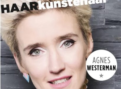 INTERVIEW HAARKUNSTENAAR Agnes Westerman