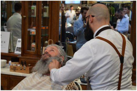 Het fotoverslag van BarberSociety Live 2018 in Amsterdam
