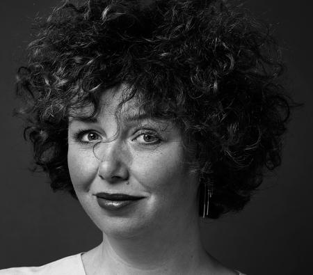 Beste kapper van Nederland:  Bianca van Zwieten Hairdresser of the Year