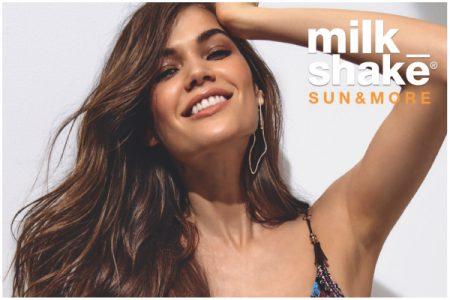 Met Milk_Shake Sun & More is je haar sunproof deze zomer!