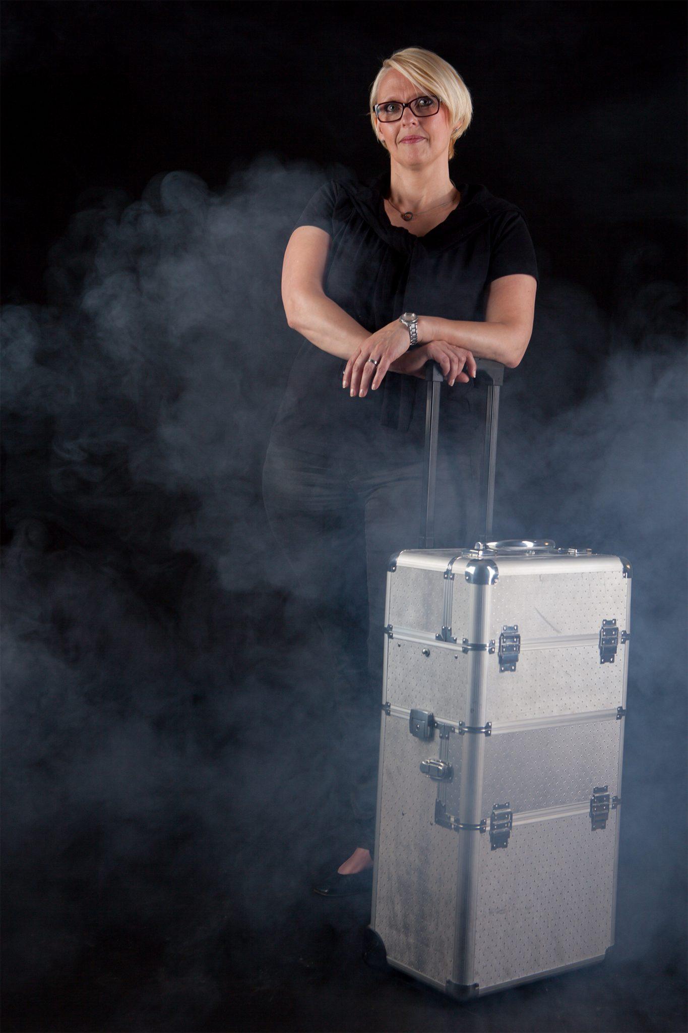 Esmie-koffer