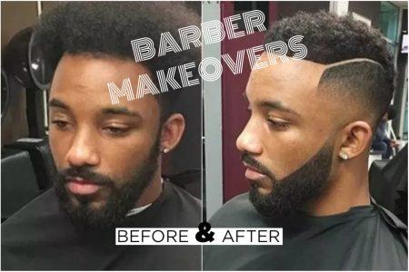 Dáárom is het slim om naar een barbershop te gaan!