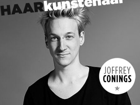 INTERVIEW HAARKUNSTENAAR Joffrey Conings