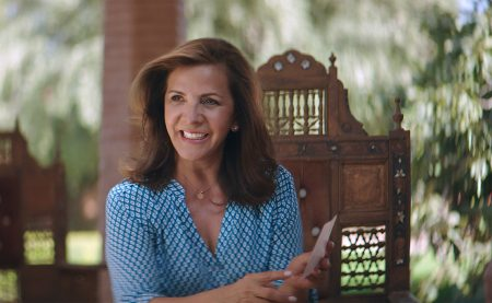Carmen Tal: Geluk is een keuze