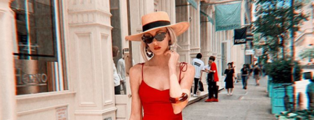 Hot deze zomer: match je outfit met je make-up