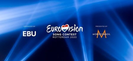 Moroccanoil hoofdsponsor Eurovisie Songfestival