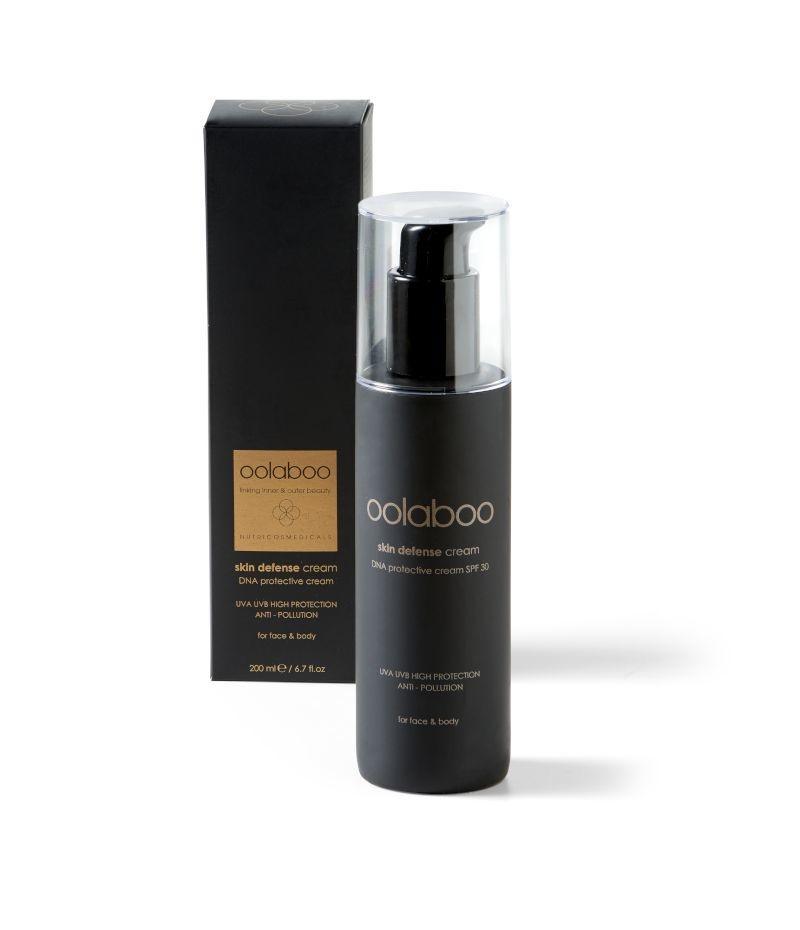 Skin defense dna protective cream spf 30