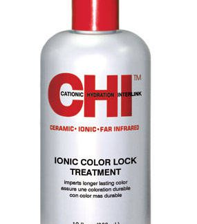 Color Lock treatment