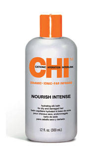Nourish Intense Hair Bath