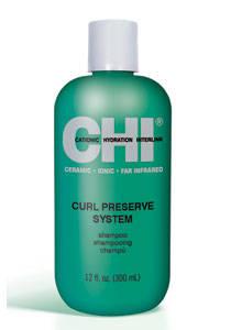 Curl Preserve Shampoo
