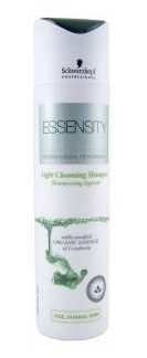 Light Cleansing Shampoo
