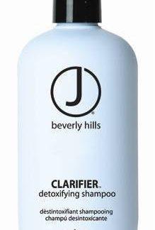Clarifier Detoxifying Shampoo