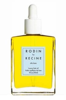 Recine Luxury Hair Oil