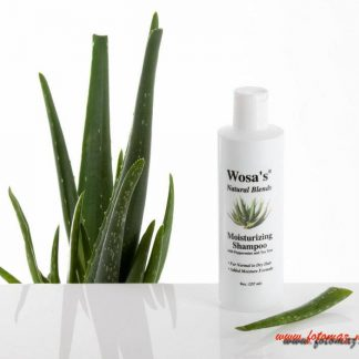 Herbal Moisturizing Shampoo