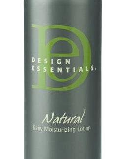 Natural Daily Moisturizing Lotion