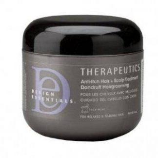 Rx Anti-Itch Hair + Scalp Treatment