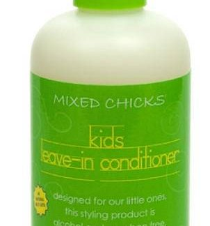 KIDS Leave In Conditioner