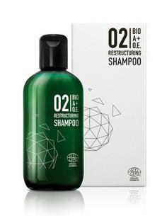 Restructurizing Shampoo