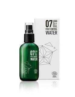 Frizz Control Water