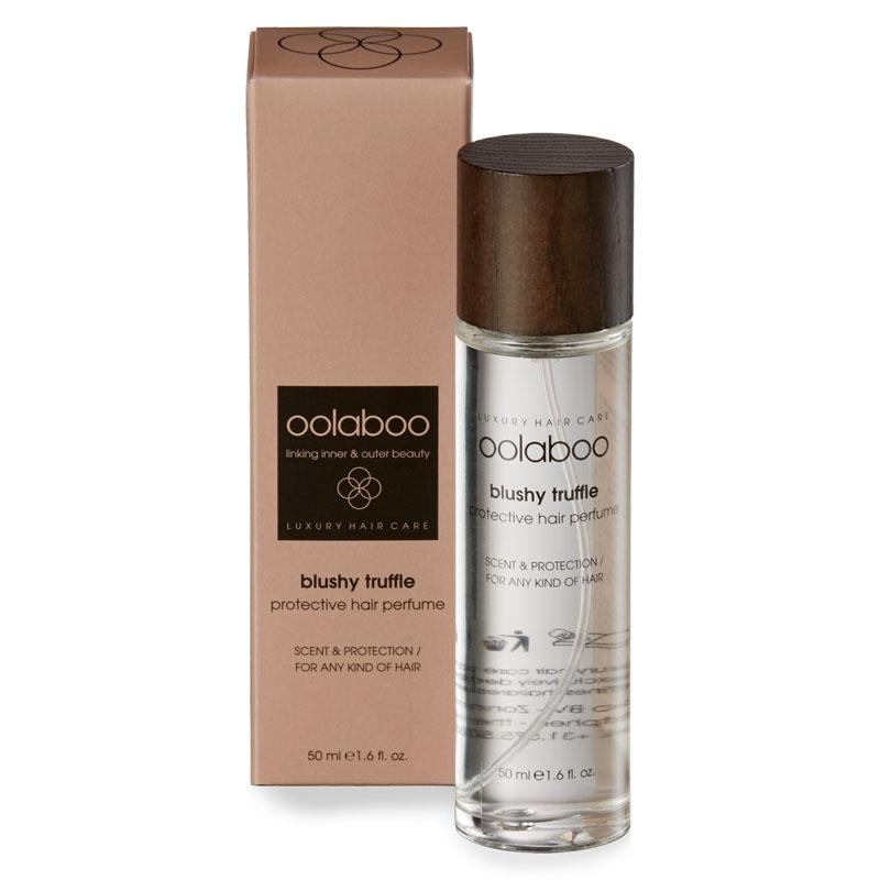 Blushy Truffle Protective Hair Perfume