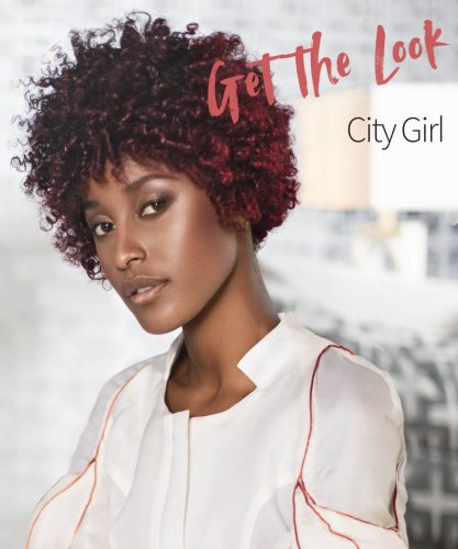 Get the Look: City Girl – soft shades