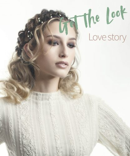 Get the Look: Love Story – Romantic waves