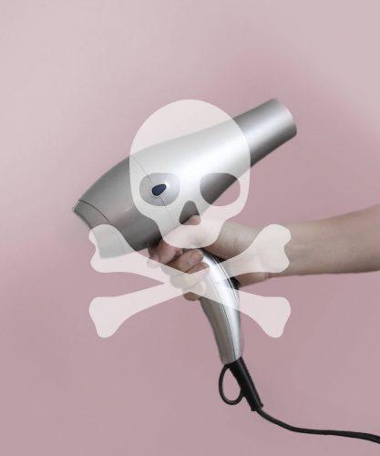 Wist je dat kappers grote vervuilers zijn?