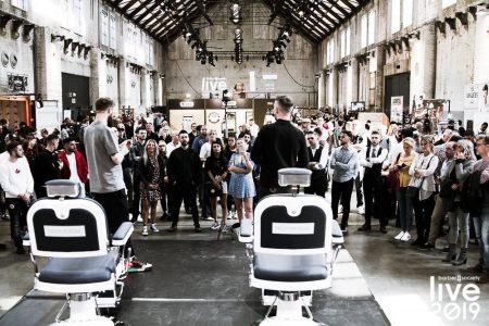 BarberSociety Live 2020 geannuleerd