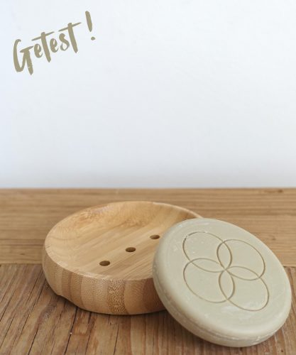 Getest: Oolaboo Super Foodies Shampoo Bar