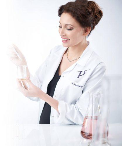 Nieuw concept: DNA-test voor je huid