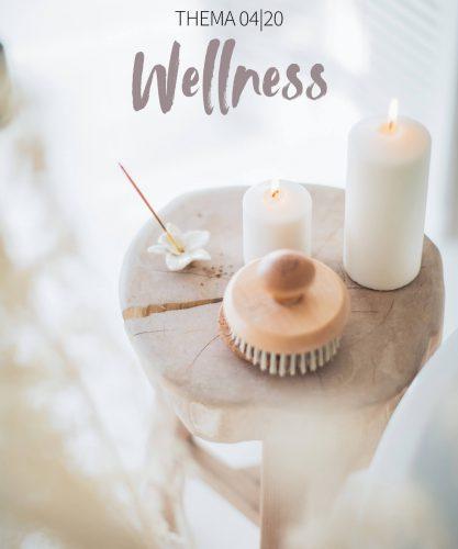 Wellness thuis: verander je badkamer in een Spa