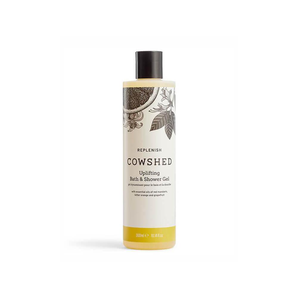Replenish - Uplifting Bath & Shower Gel